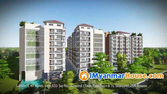 Royal Thiri Condominium