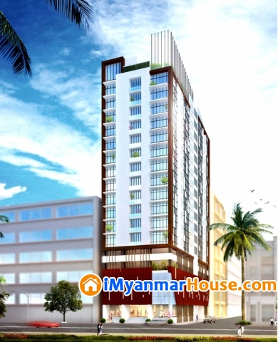 MERCHANT SUITE CONDOMINIUM