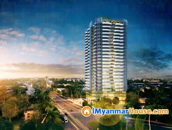 Royal Sayar San Luxury Condominium