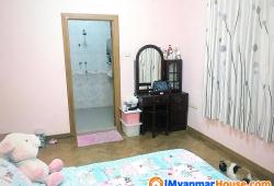Master Bedroom for rent