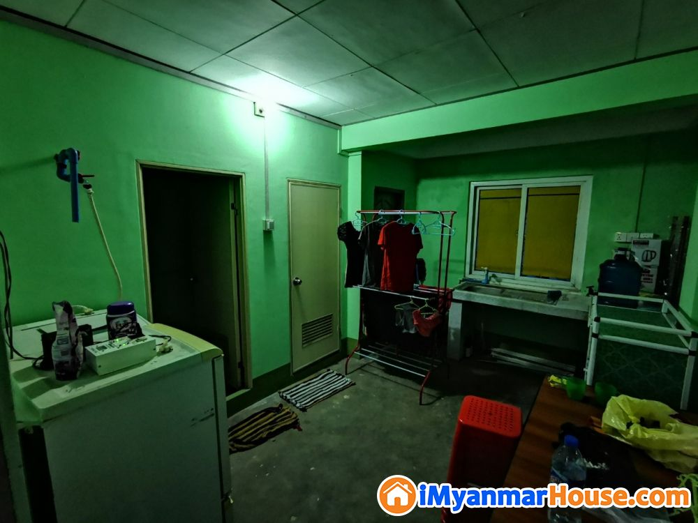Hobbit Dormitory (2) Pwesar Street. ကိုထပ္မံဖြင့္လွစ္ လိုက္ပါၿပီ ၊ (အမိ်ဳးသမီး သီးသန္႔)