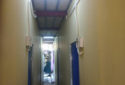 လှော်ကားတာဆုံအိမ်ထောင်သည်အဆောင်