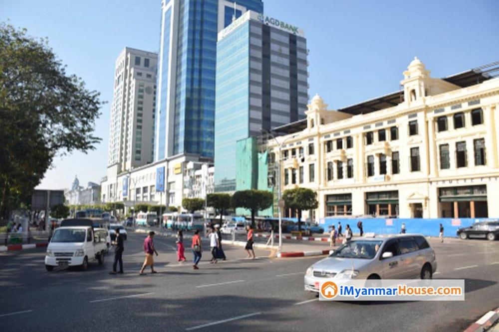 ျမန္မာႏိုင္ငံသည္ စီးပြားေရးလုပ္ကိုင္ရ အေကာင္းဆုံးနိုင္ငံစာရင္း၌ ယခုႏွစ္တြင္ အဆင့္ (၁၆၅) ခ်ိတ္ခဲ့ေၾကာင္း ကမၻာ့ဘဏ္ထုတ္ျပန္ခ်က္တြင္ပါ - Property News in Myanmar from iMyanmarHouse.com
