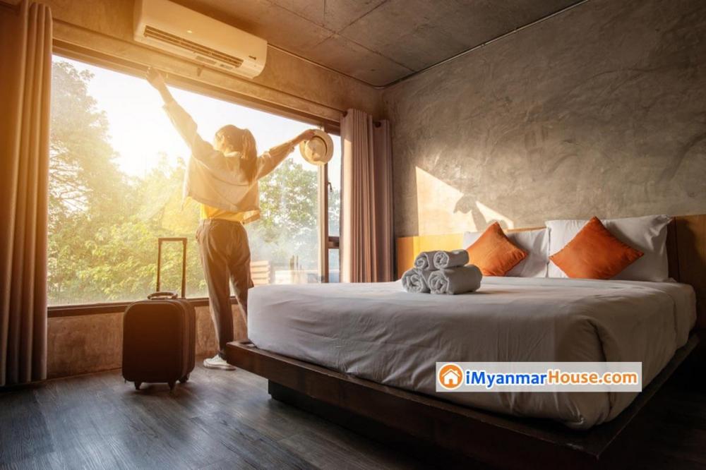 အာရွပစိဖိတ္၏ ဟိုတယ္ရင္းႏွီးျမႇဳပ္ႏွံမႈမ်ား သတ္မွတ္အဆင့္ ေဒၚလာ ၁၁ ဘီလ်ံကို ယခုႏွစ္တြင္ ေက်ာ္လြန္မည္ - Property News in Myanmar from iMyanmarHouse.com
