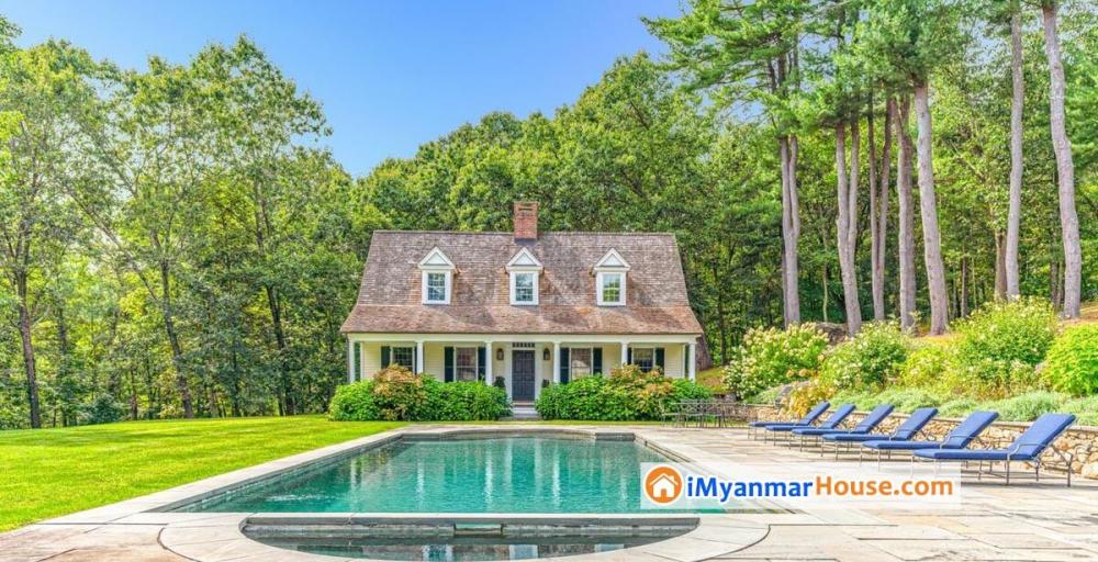အေမရိကန္ျပည္၊ ကြန္နက္တီကပ္ ျပည္နယ္တြင္ ဧကေပါင္း ၃၂၀ က်ယ္ဝန္းကာ တစ္ခ်ိန္က ျပည္နယ္၏ အၾကီးမားဆံုး ႏြားေမြးျမဴေရးျခံျဖစ္ခဲ့ေသာ ျခံဝန္းၾကီးကို ကန္ေဒၚလာ ၁၆ သန္းျဖင့္ အေရာင္းေစ်းကြက္တင္ - Property News in Myanmar from iMyanmarHouse.com