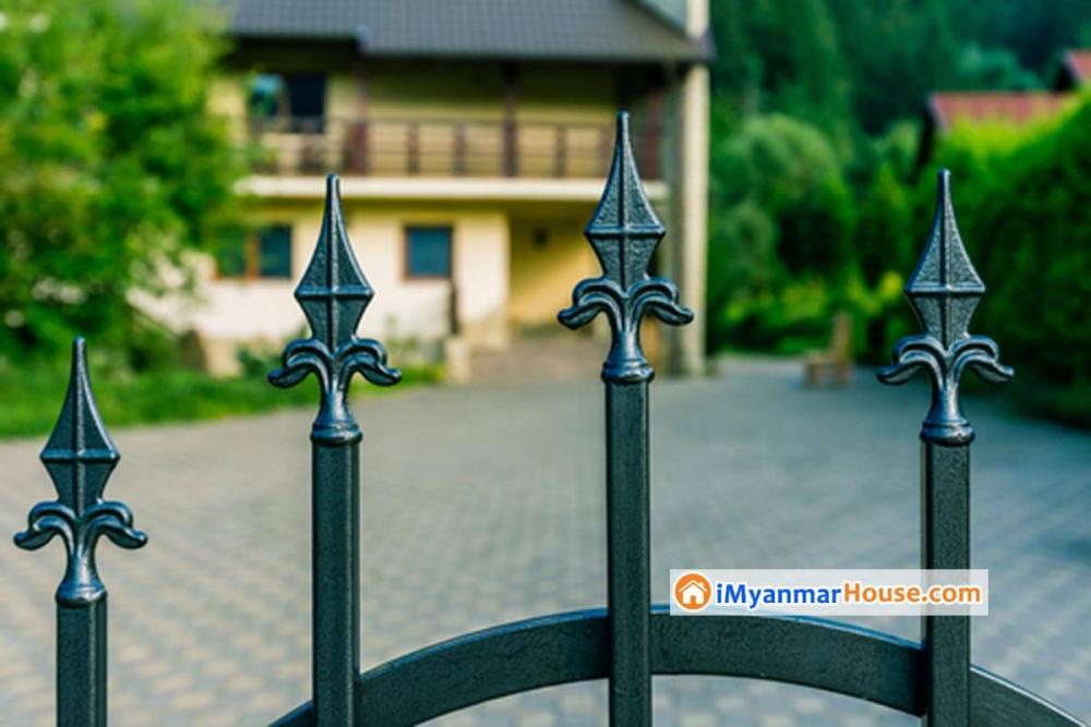 ပိုင္ရွင္၏ခြင့္ျပဳခ်က္ျဖင့္ ေနထိုင္သူရွိေနေသာ အိမ္နွင့္ေျမကို ဝယ္မယ္ဆိုလွ်င္ - Property Knowledge in Myanmar from iMyanmarHouse.com