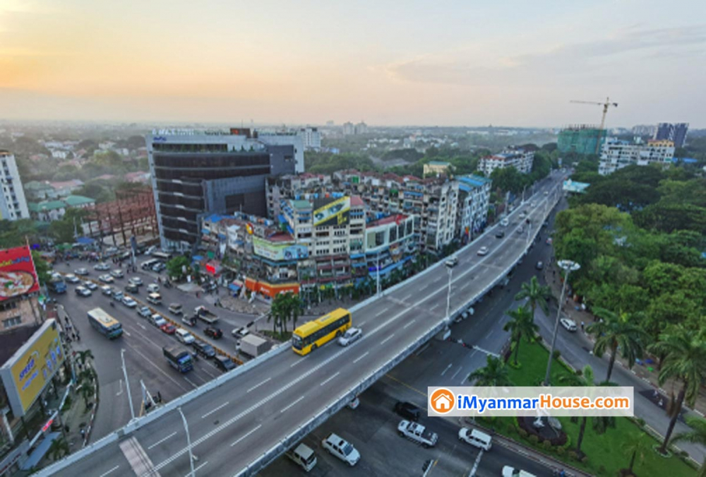 နိုင္ငံျခားရင္းႏွီးျမဳႇုပ္ႏွံမႈ လုပ္ငန္း (၁၁) ခုမွ ျပည္တြင္းအလုပ္အကိုင္အခြင့္အလမ္း (၇၃၂၉) ဦးအတြက္ ဖန္တီးေပးနိုင္မည္ - Property News in Myanmar from iMyanmarHouse.com
