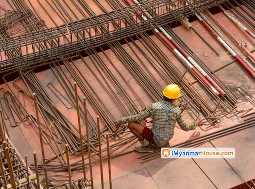 ေဆာက္လုပ္ေရးအလုပ္သမားမ်ား လုပ္ငန္းခြင္အႏၱရာယ္ကင္းရွင္းေရး အဖြဲ႕ခ်ဳပ္နွစ္ခုပူးေပါင္းမည္ - Property News in Myanmar from iMyanmarHouse.com