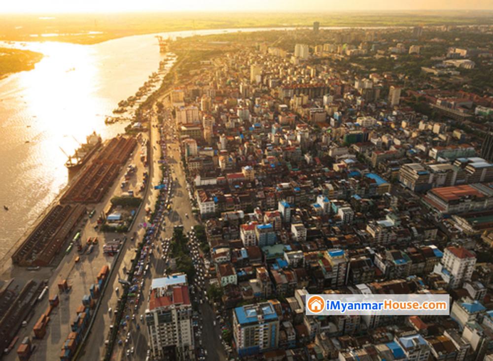 ဂျပန်နိုင်ငံက မြန်မာနိုင်ငံကို ဒေါ်လာ သန်း ၂၀ စီမံကိန်း (၃) ခု ကူညီရန် လက်မှတ်ထိုး - Property News in Myanmar from iMyanmarHouse.com