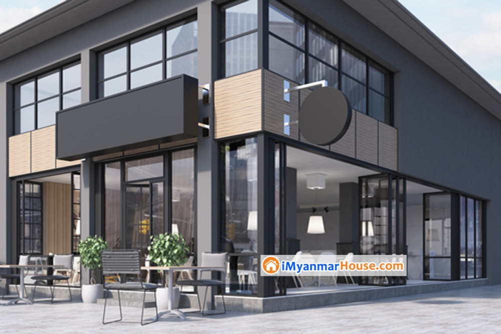 အိမ်ခန်း၊ ဆိုင်ခန်းငှားရမ်းလျှင် လုပ်ငန်းလိုင်စင်လုပ်ရန် လိုအပ်သလား။ - Property Knowledge in Myanmar from iMyanmarHouse.com