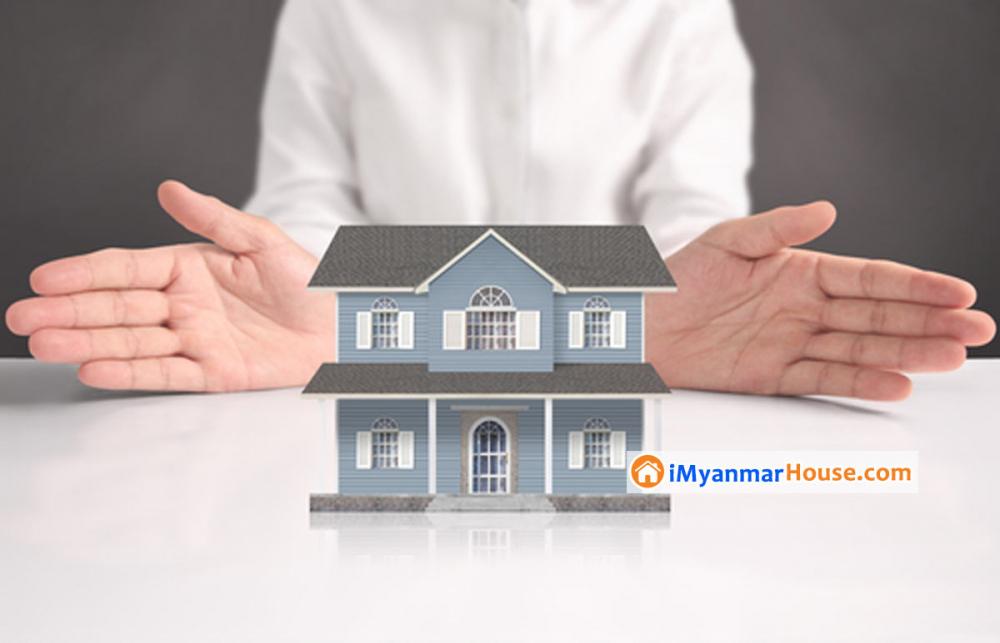 အိမ်ခန်းပိုင်ဆိုင်မှုတွင် အိမ်ထောင်စုစာရင်းနှင့် မိသားစုစာရင်းတို့၏ ခြားနားချက် - Property Knowledge in Myanmar from iMyanmarHouse.com
