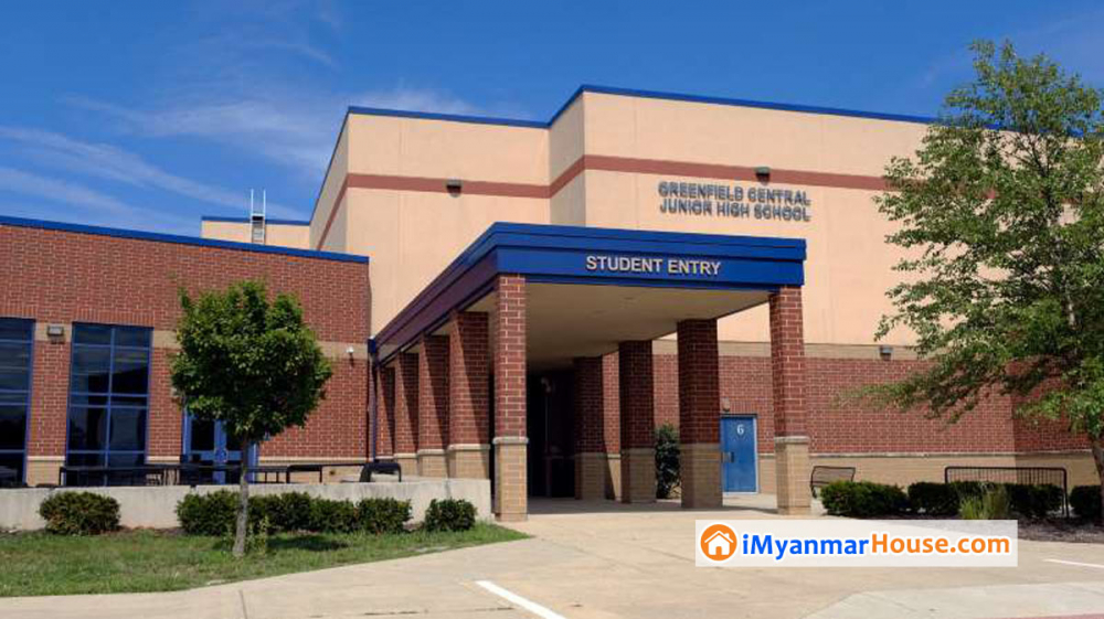 အမေရိကန်တွင် ကျောင်းဖွင့်သည့် ပထမဆုံးနေ့တွင်ပင် covid 19 ကူးစက်ခံရ - Property News in Myanmar from iMyanmarHouse.com