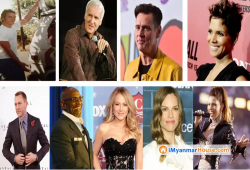 9 rich and famous people who were once homeless