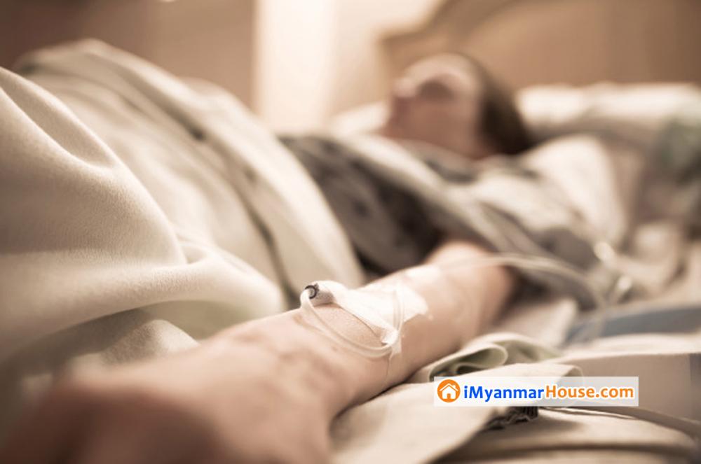 လူငယ်များတွင် နှလုံးဖောက်ပြန်မှုများထက် ပြင်းထန်သော COVID-19 အခြေအနေက အသက်အန္တရာယ်ပိုရှိ - Property News in Myanmar from iMyanmarHouse.com