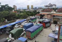 တရုတ်နိုင်ငံရွှေလီမြို့တွင် ဝင်ထွက်သွားလာခွင့်များပုံမှန်အတိုင်းပြန်လည် ဖွင့်လှစ်
