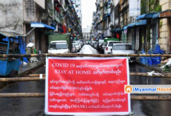 Myanmar November election overshadowed by COVID-19 surge