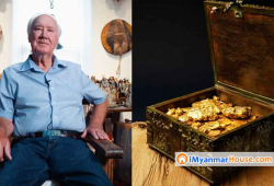 Eccentric millionaire who hid treasure in Rocky Mountains dies, sprouting mysteries