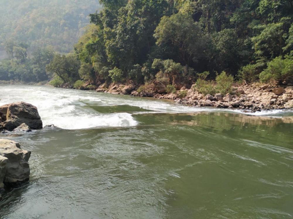 နောင်ချိုမြို့နယ်အတွင်းက ရေပြန်ကြီးရေတံခွန်ခရီးသွားလုပ်ငန်းအဖြစ် ဖော်ဆောင်မည် - Property News in Myanmar from iMyanmarHouse.com
