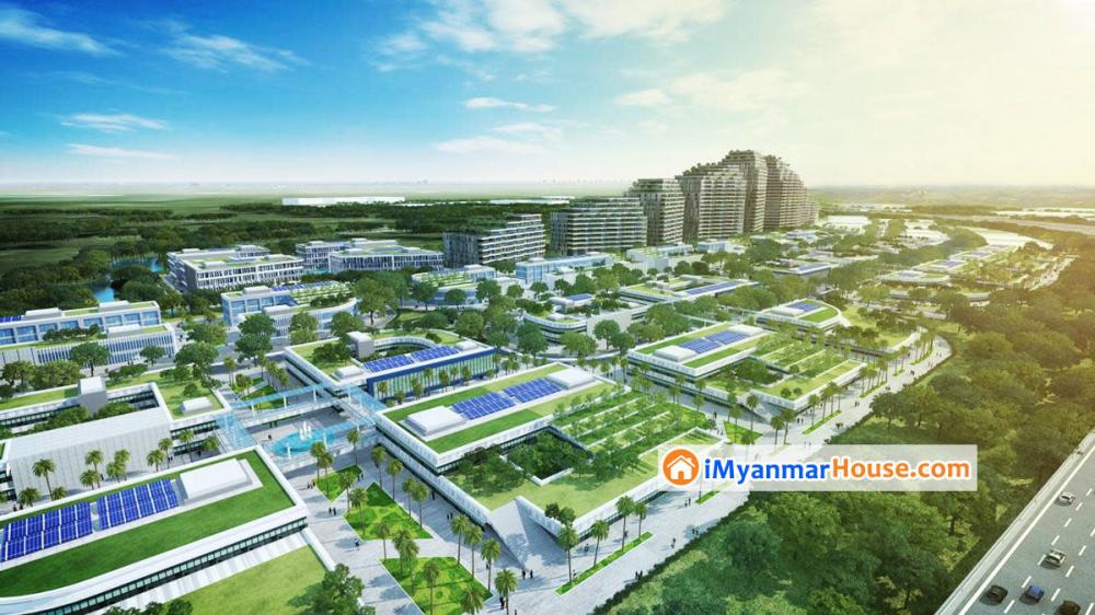 မြန်မာနိုင်ငံမှ ကန်ဒေါ်လာ ၁ ဘီလီယံတန်ကြေးရှိဆောက်လုပ်ရေးစီမံကိန်းကိုထိုင်းကုမ္ပဏီရပ်ဆိုင်း - Property News in Myanmar from iMyanmarHouse.com