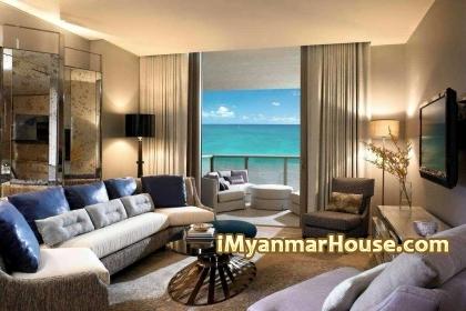 """Kan Thar Yar Centre"" ၏ ဖြဲ႔စည္း တည္ေဆာက္မႈပံုစံ ဗီဒီယို မိတ္ဆက္ (အိမ္၊ ျခံ၊ ေျမ မိတ္ဆက္) - Property Guide from iMyanmarHouse.com"
