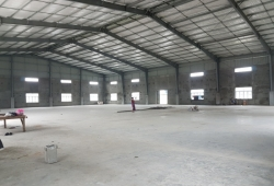 For Rent in Bago Industrial Zone