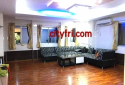 Hle Dan (25×55) Apartment For Rent.