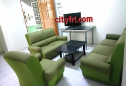 Shwe Oh Pin Housing Apartment For Rent.