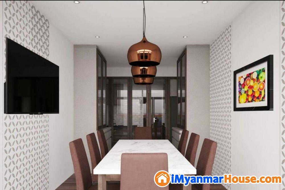 စမ်းချောင်းGarden condo, pagoda view 3bed room - ငှါးရန် - စမ်းချောင်း (Sanchaung) - ရန်ကုန်တိုင်းဒေသကြီး (Yangon Region) - $ 2,550 (အမေရိကန်ဒေါ်လာ) - R-19075737   iMyanmarHouse.com