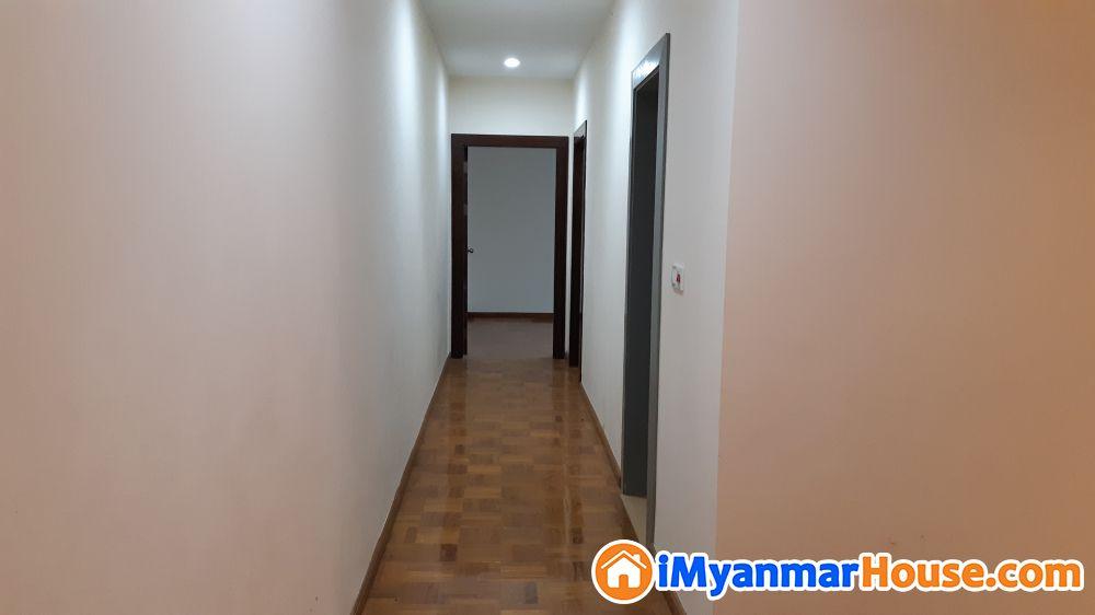 Swe Daw City Condo 2 Bed Rooms Unit
