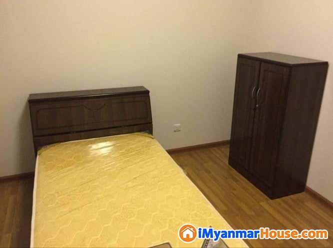 Thanlyin Star City Condo For Rent