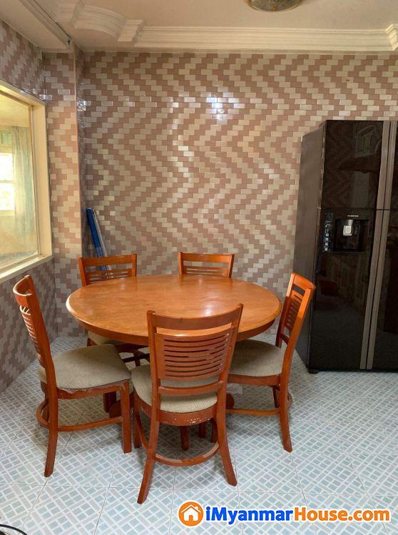 To rent - ငှါးရန် - ရန်ကင်း (Yankin) - ရန်ကုန်တိုင်းဒေသကြီး (Yangon Region) - 14 သိန်း (ကျပ်) - R-19086597 | iMyanmarHouse.com