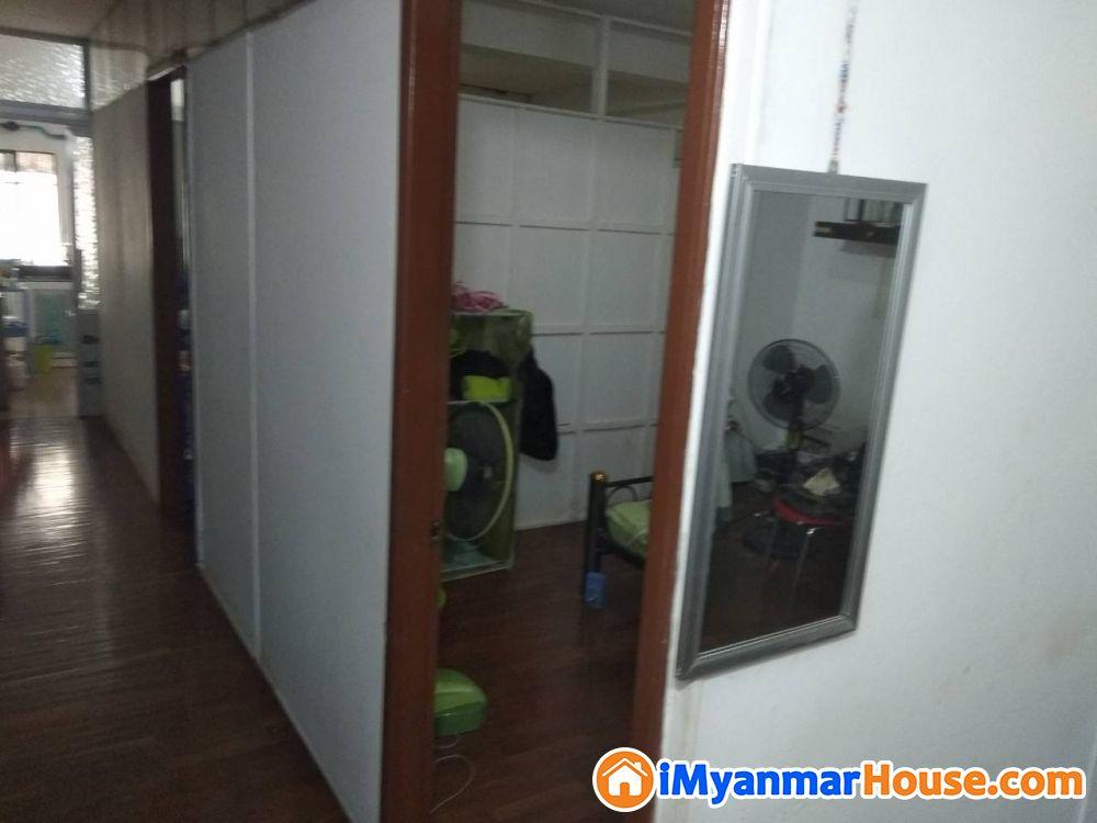 သမိုင္းမုဒိတာအိမ္ရာ တိုက္ခန္းအငွား - ငွါးရန္ - မရမ္းကုန္း (Mayangone) - ရန္ကုန္တိုင္းေဒသႀကီး (Yangon Region) - 2.50 သိန္း (က်ပ္) - R-17741001 | iMyanmarHouse.com