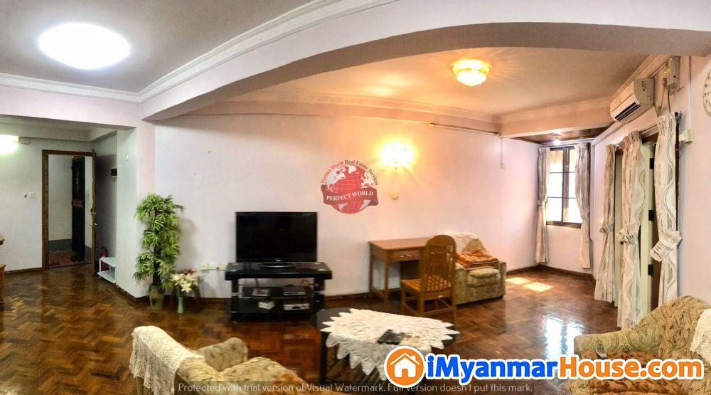 ဗဟန္းျမိဳ့နယ္ တကၠသိုလ္ရိပ္မြန္ကြန္ဒိုတြင္ ကြန္ဒိုအခန္းငွားရန္ - ငှါးရန် - ဗဟန်း (Bahan) - ရန်ကုန်တိုင်းဒေသကြီး (Yangon Region) - 12 သိန်း (ကျပ်) - R-18223609 | iMyanmarHouse.com