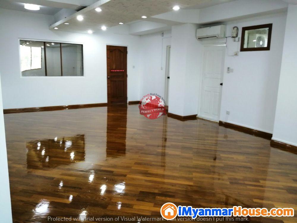 ဗဟန္းျမိဳ့နယ္ ယုဇနတာ၀ါတြင္ ကြန္ဒိုအခန္းငွားမည္ - ငှါးရန် - ဗဟန်း (Bahan) - ရန်ကုန်တိုင်းဒေသကြီး (Yangon Region) - 15 သိန်း (ကျပ်) - R-18236274 | iMyanmarHouse.com