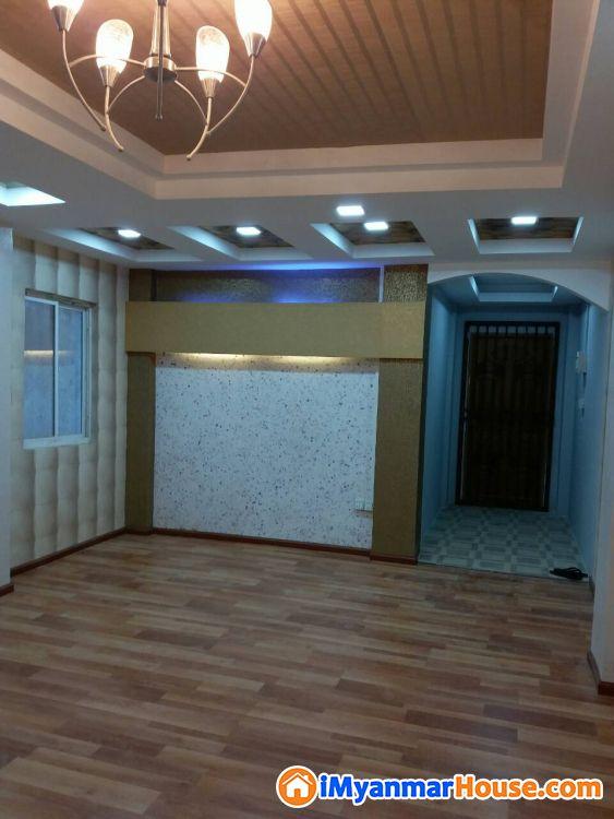 အမွတ္276(ဘီ)၊အေရွ႔ျမင္းျပိဳင္ကြင္းလမ္း၊မာန္ေအာင္ရပ္ကြက္၊တာေမြျမိဳ႔နယ္၊ တိုက္ခန္းငွားရန္ - ငွါးရန္ - တာေမြ (Tamwe) - ရန္ကုန္တိုင္းေဒသႀကီး (Yangon Region) - 8 သိန္း (က်ပ္) - R-17984893 | iMyanmarHouse.com