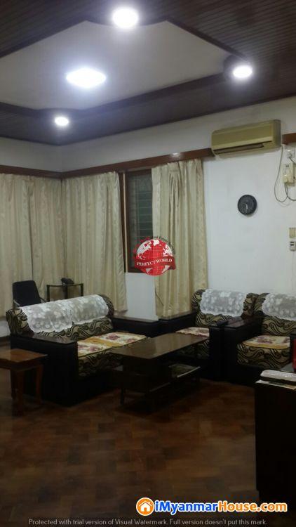 မရမ္းကုန္း 7မိုင္ တြင္ 2 RC ငွားမည္ - ငှါးရန် - မရမ်းကုန်း (Mayangone) - ရန်ကုန်တိုင်းဒေသကြီး (Yangon Region) - 22 သိန်း (ကျပ်) - R-18227410 | iMyanmarHouse.com