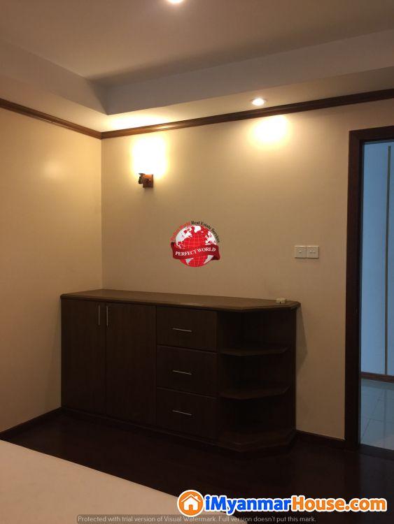 ေရြွဟသၤာကြန္ဒိုတြင္ ကြန္ဒိုအခန္းငွားရန္ - ငှါးရန် - လှိုင် (Hlaing) - ရန်ကုန်တိုင်းဒေသကြီး (Yangon Region) - $ 2,000 (အမေရိကန်ဒေါ်လာ) - R-18227664 | iMyanmarHouse.com