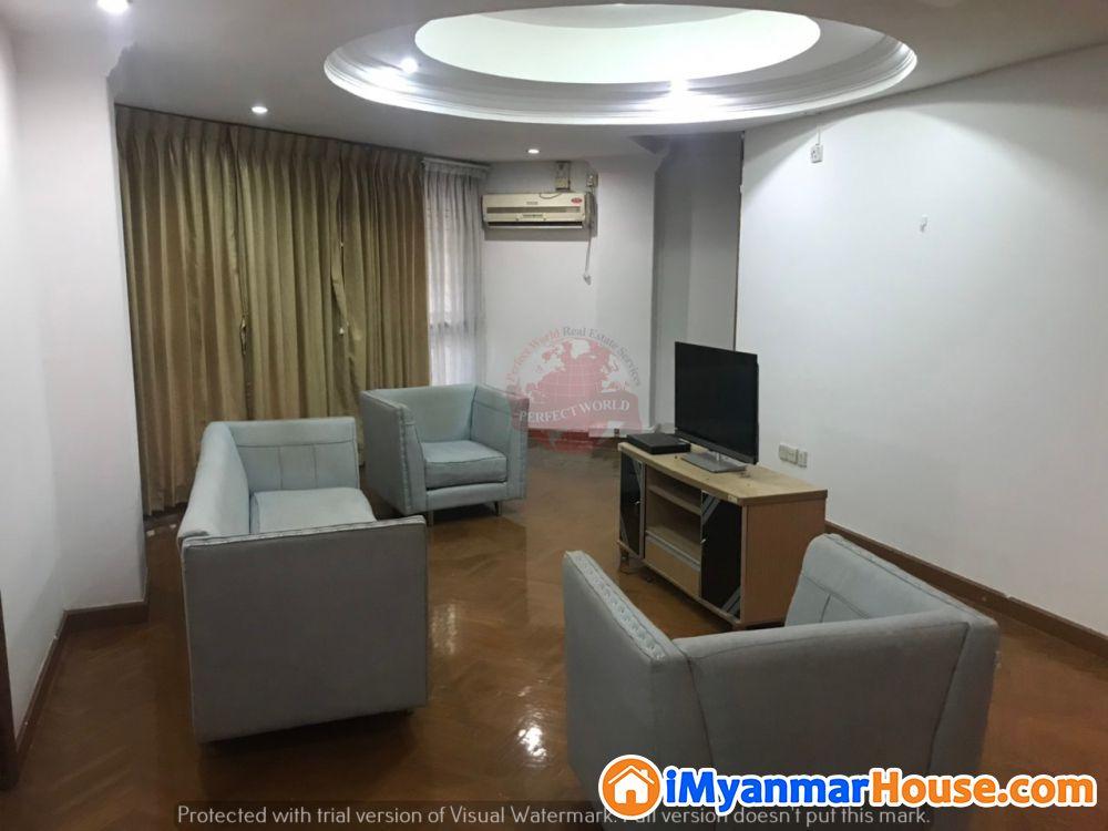 မရမ္းကုန္းျမိဳ့နယ္ Ocean Condo တြင္ ကြန္ဒိုအခန္းငွားရန္ရွိသည္ - ငှါးရန် - မရမ်းကုန်း (Mayangone) - ရန်ကုန်တိုင်းဒေသကြီး (Yangon Region) - 11 သိန်း (ကျပ်) - R-18227753   iMyanmarHouse.com