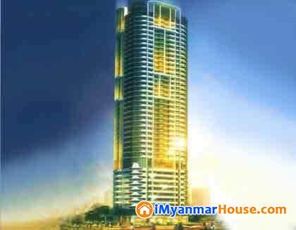 ဗိုလ်မိုးလမ်းတွင် min'ကွန်ဒိိုအခန်းငှားရန်ရှိသည် - ငွါးရန္ - စမ္းေခ်ာင္း (Sanchaung) - ရန္ကုန္တိုင္းေဒသႀကီး (Yangon Region) - 7 သိန္း (က်ပ္) - R-18094190   iMyanmarHouse.com