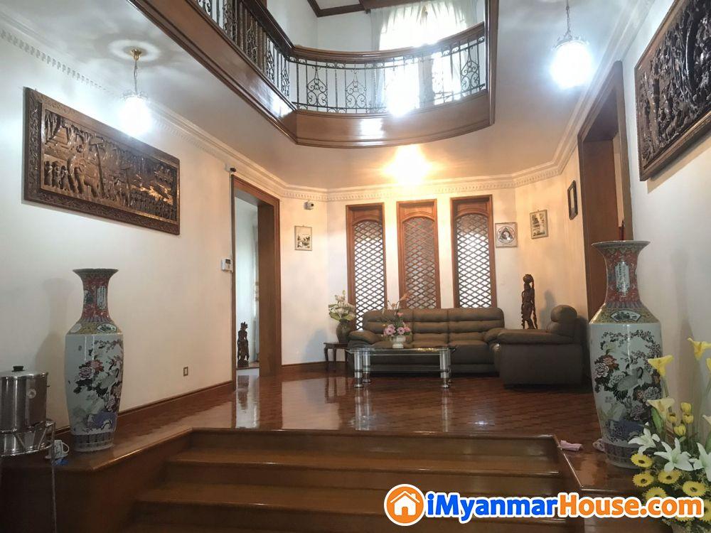 Sqft (9970)ကျယ်ဝန်းသောမရမ်းကုန်းမြို့နယ်ရှိလုံးချင်းသုံးထပ်တိုက်အမြန်ဌားမည် - ငှါးရန် - မရမ်းကုန်း (Mayangone) - ရန်ကုန်တိုင်းဒေသကြီး (Yangon Region) - $ 7,500 (အမေရိကန်ဒေါ်လာ) - R-18244538 | iMyanmarHouse.com