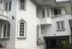 (3)Stories House For Rent in Mayangone Township