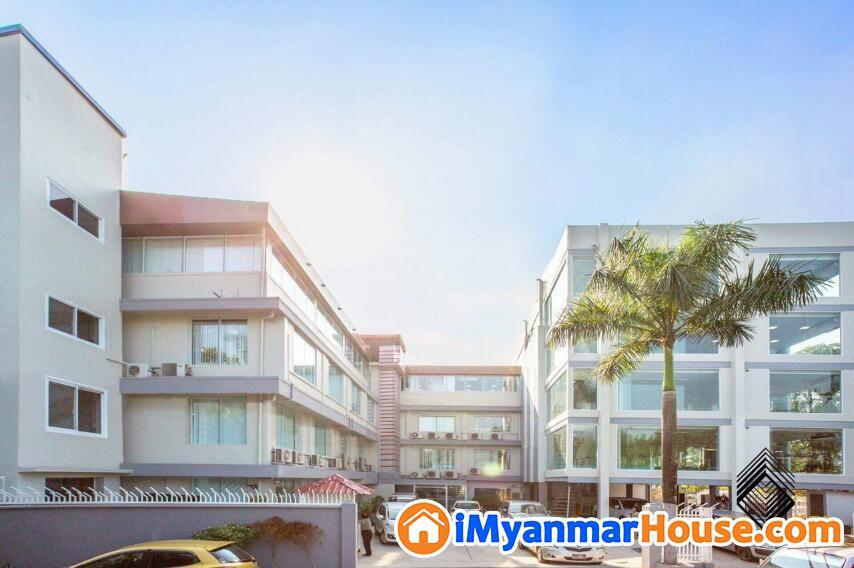 Sqft (29907) ကျယ်ဝန်းသောဗဟန်းမြို့နယ်ရှိဆိုင်ခန်း,ရုံးခန်းဖွင့်ချင်သူများအတွက် - ငှါးရန် - ဗဟန်း (Bahan) - ရန်ကုန်တိုင်းဒေသကြီး (Yangon Region) - $ 59,814 (အမေရိကန်ဒေါ်လာ) - R-18338309 | iMyanmarHouse.com