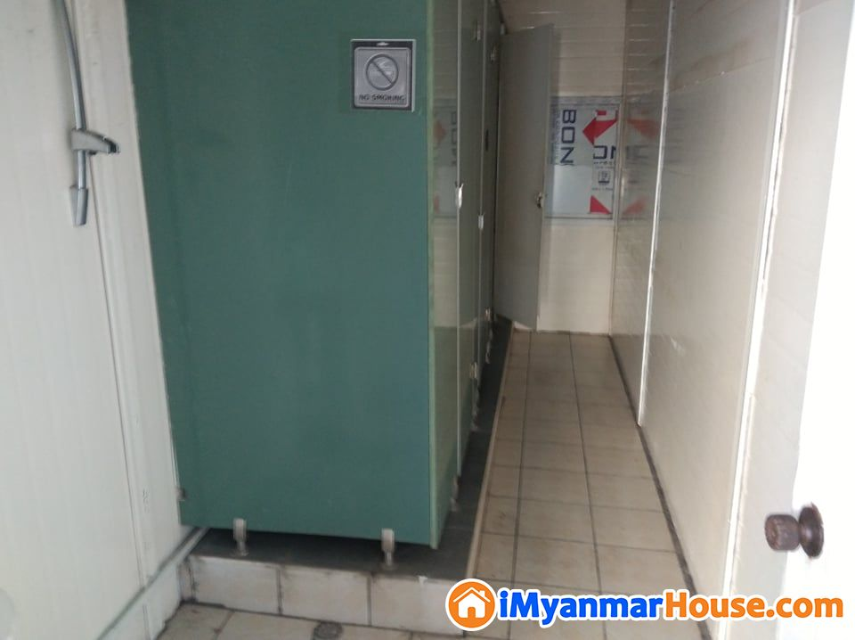RH10-002549, For Rent House, Pin Shwe Nyaung Rd, Tamwe Tsp တြင္(၂ထပ္) အိမ္ လုံးခ်င္း ငွားရန္ရွိပါသည္။