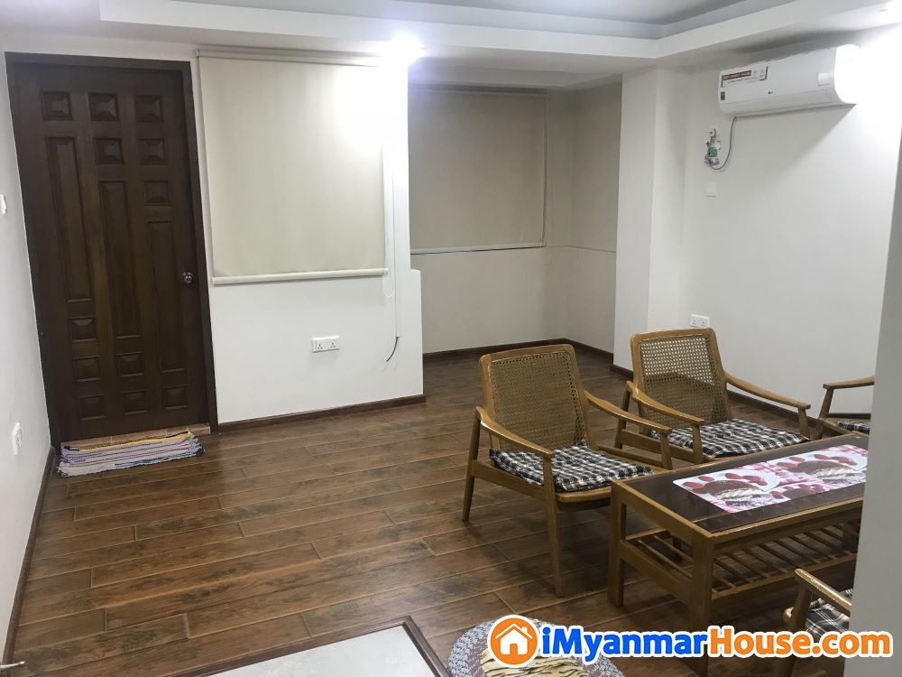 A Brand New Apartment Closed to Dagon Center For Rent