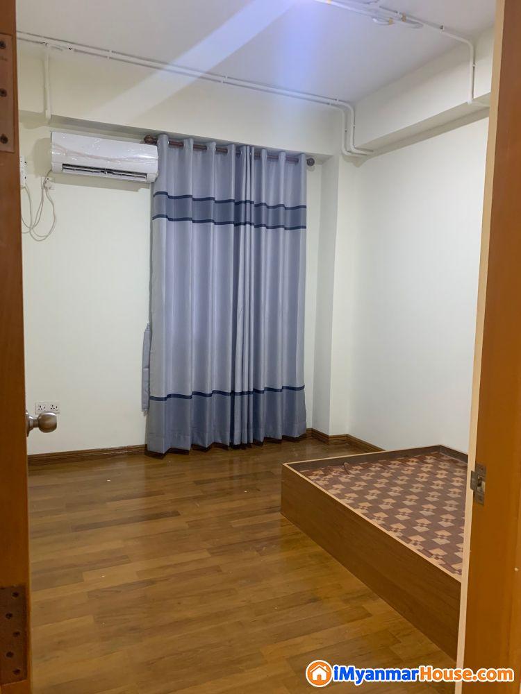 ေပအက်ယ္(24'x48') Condo For Rent