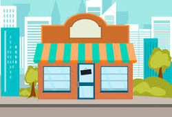 Downtown 25st shop house rent (suitable for doing bussiness) contact us: 09795386838