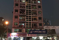 For Rent , Bagayar Rd, Sanchaung Tsp, 25x50 Ft Apartment.