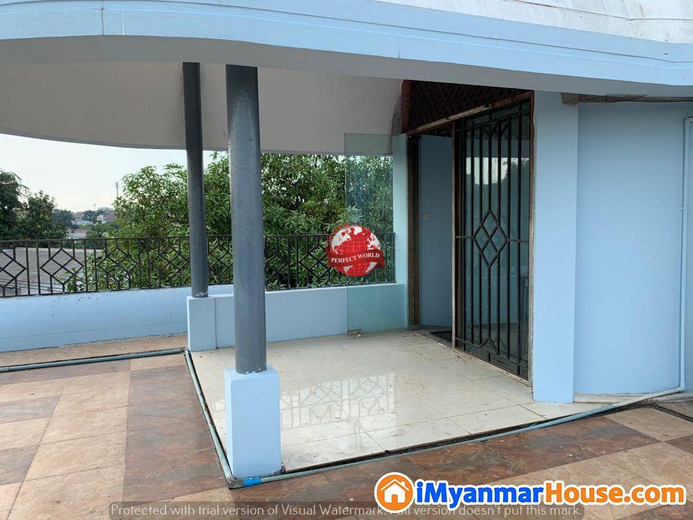 (9) မိုင္ ျပည္လမ္းသြယ္တြင္ လံုးခ်င္းငွားရန္ရွိသည္ - ငှါးရန် - မရမ်းကုန်း (Mayangone) - ရန်ကုန်တိုင်းဒေသကြီး (Yangon Region) - 20 သိန်း (ကျပ်) - R-18934207 | iMyanmarHouse.com