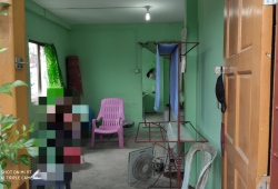 လှိုင်မြို့နယ် ဘာတာကားမှတ်တိုင် အင်းစိန်လမ်း အနီး