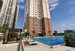 Golden City Luxury Condominium